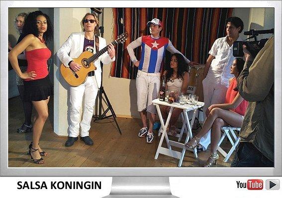 Clip Salsa Koningin-2013